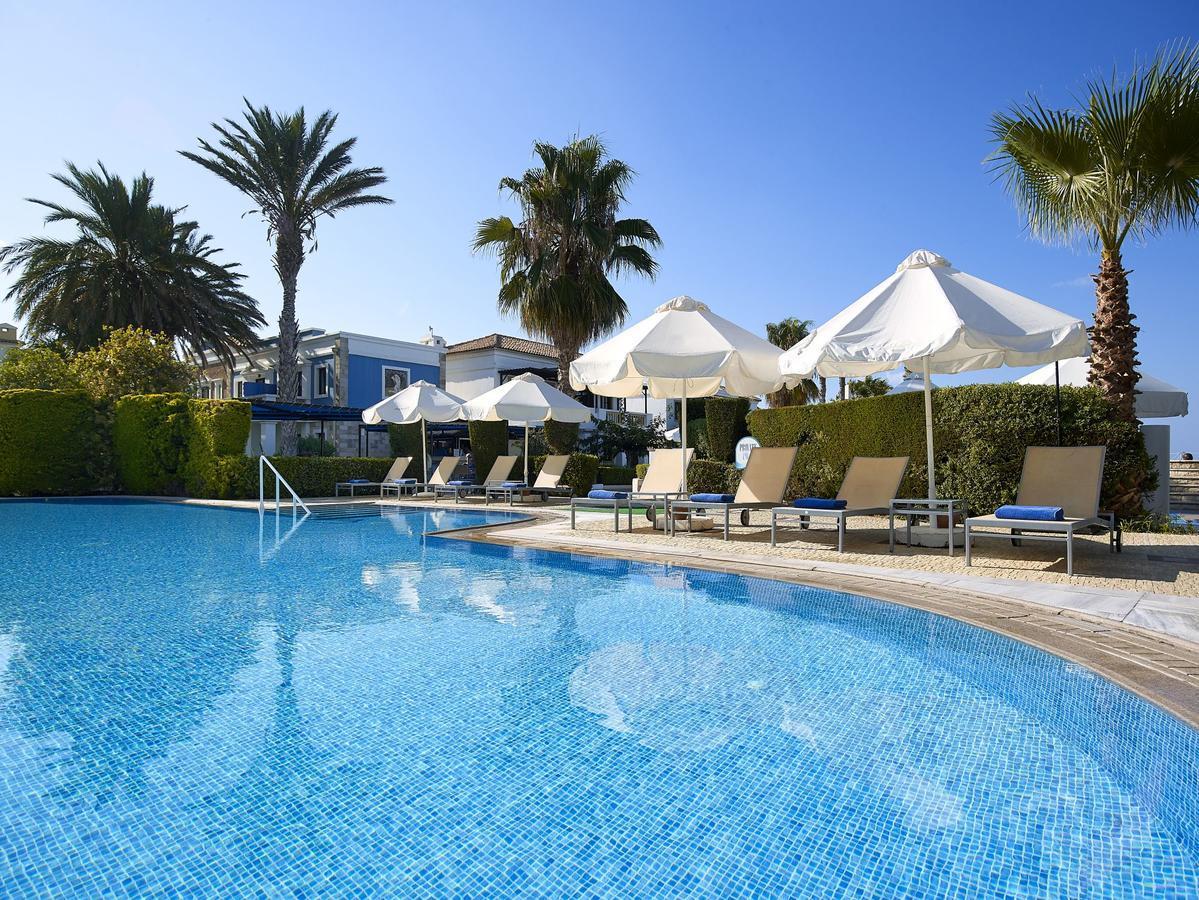 греция отель альдемар роял маре фото стекла пошаговая