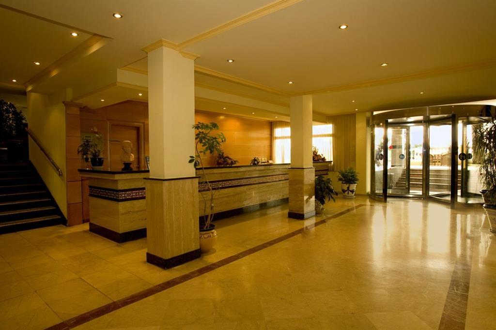 живую фото отеля лас аренас испания тройки