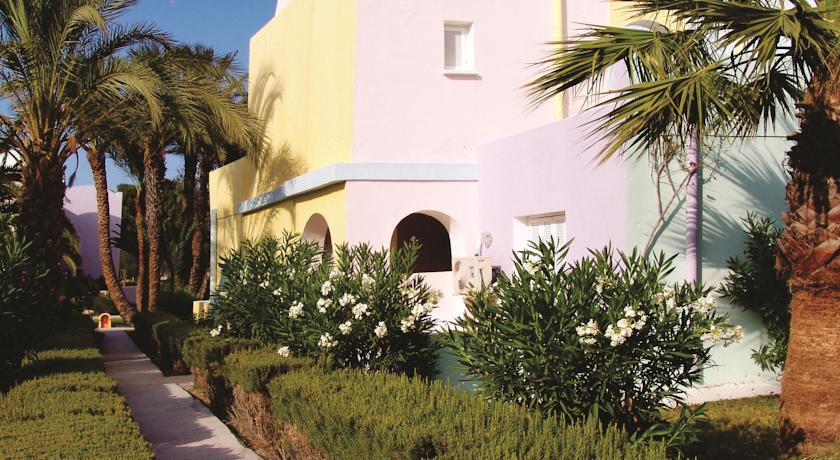 мэджик карибиан монастир аква тунис отзывы
